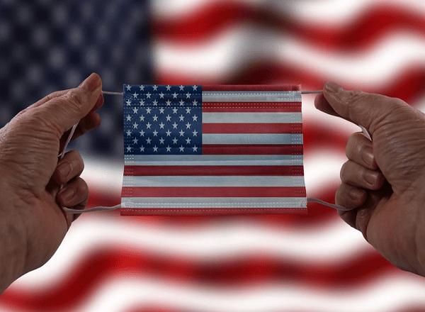 Contagios por COVID-19 en EEUU podrían aumentar por flexibilización de restricciones telocuentonews