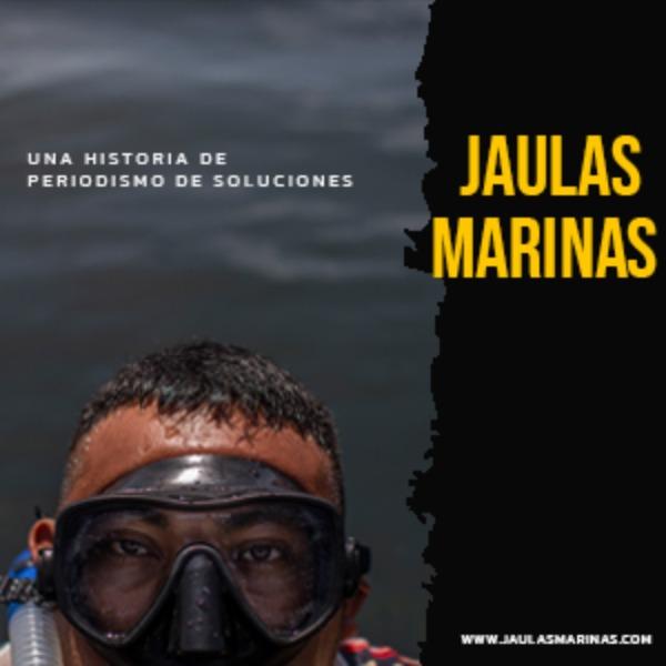 Jaulas Marinas
