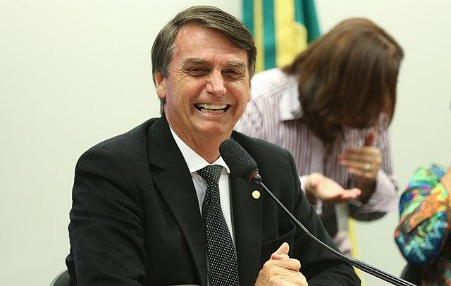 Jair Bolsonaro se burla de Alberto Fernández y Nicolás Maduro para ellos no hay vacuna