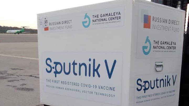 Tras meses de espera, llega a Venezuela un lote con la segunda dosis de la Sputnik